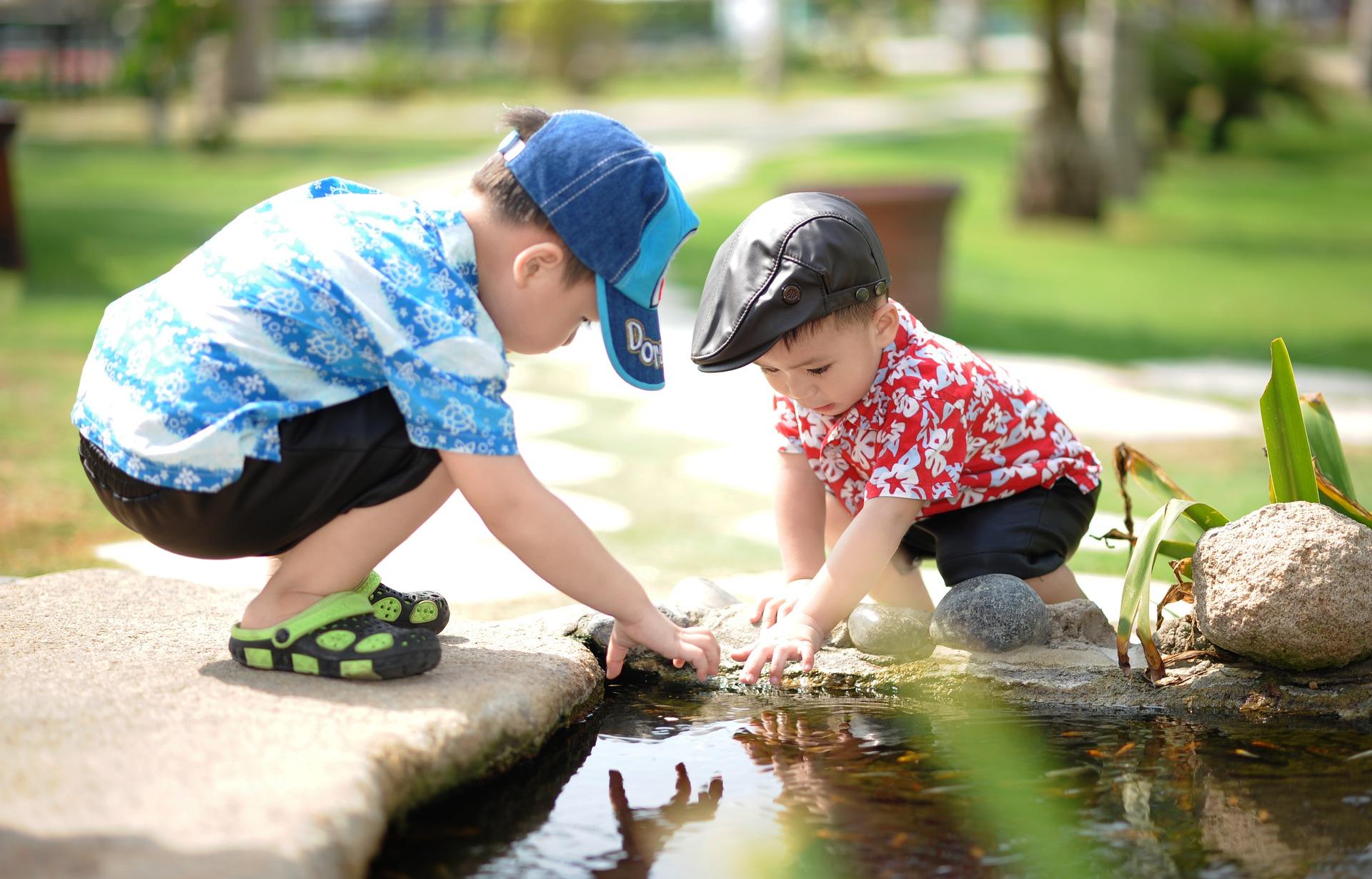 子どもの生活時間帯にあわせて行動できるようになる