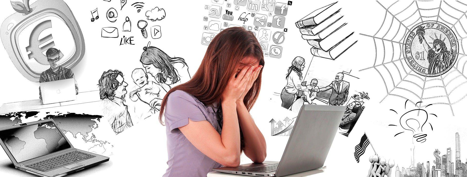 昼職の転職先を探す時、やりたいことが見つからない人は多い