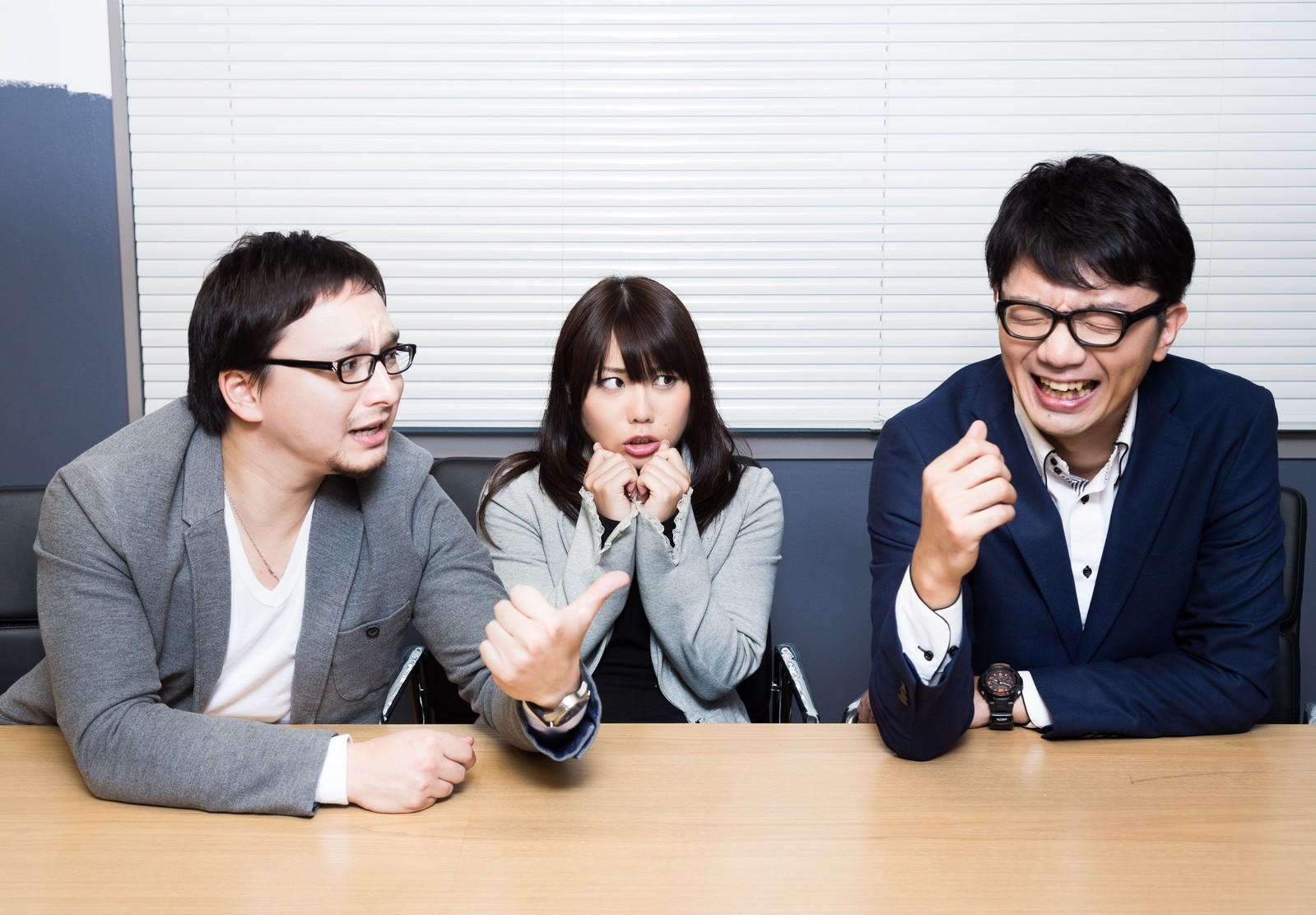 昼職でよく使われるビジネス用語10選